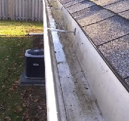 Gutter Cleaning, Handyman Services